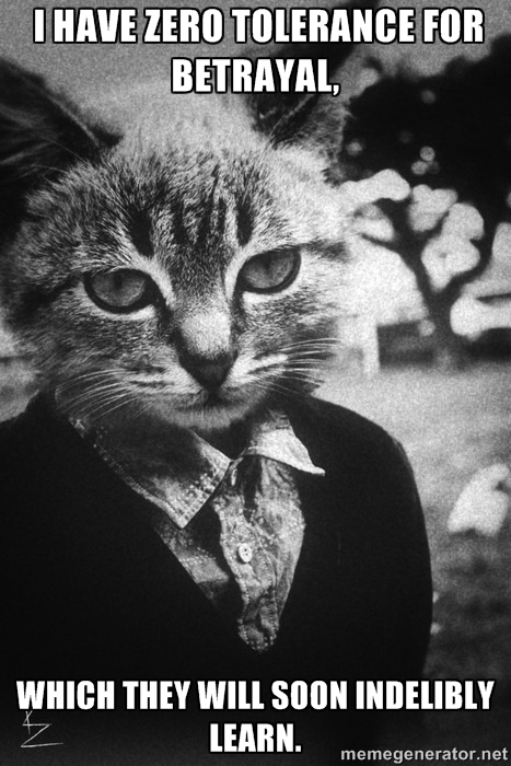 House of Cards: Francis J Kittenwood